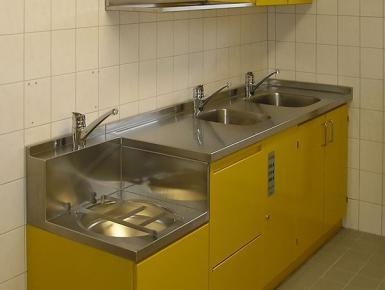 Utility yellow